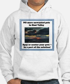 Funny Simi valley Hoodie