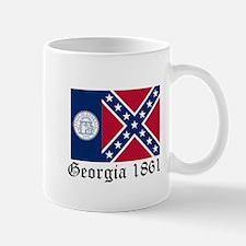 Secede Georgia Mug