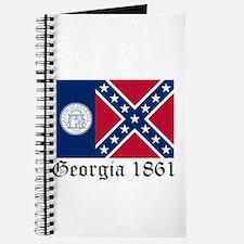 Secede Georgia Journal