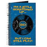 Age 50 Journals & Spiral Notebooks