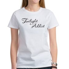 Twilight Addict Tee