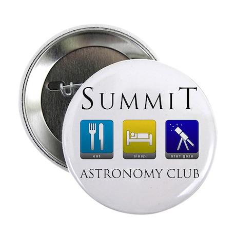 "Summit Astronomy Club - Stargaze 2.25"" Button"
