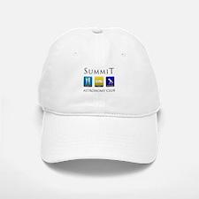 Summit Astronomy Club - Stargaze Baseball Baseball Cap