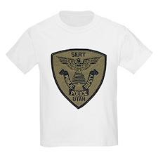 Utah Police SERT T-Shirt