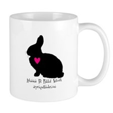 arkansas pet rabbit network Mug