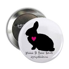 "arkansas pet rabbit network 2.25"" Button"