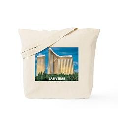 LV Mandalay Bay Tote Bag