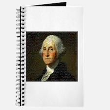 George Washington Mosaic Journal