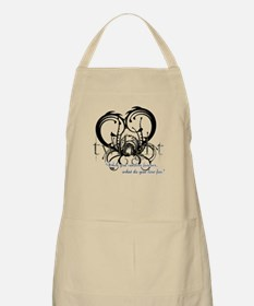 Twilight BBQ Apron