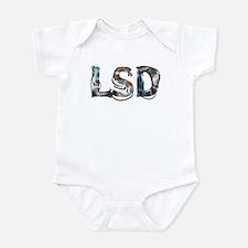 LSD Infant Bodysuit