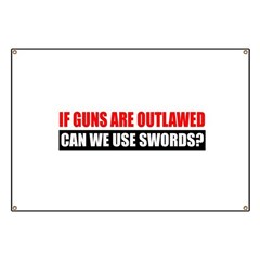 Can We Use Swords? Banner