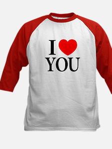 I Love You Tee