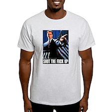 The Govenator Speaks T-Shirt