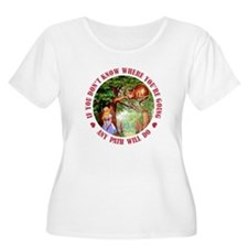 AMY PATH WILL DO T-Shirt