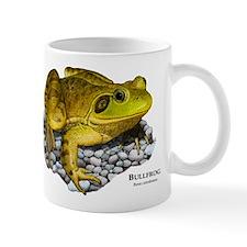 Bullfrog Mug
