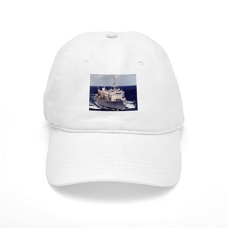 USS Camden AOE 2 Ship's Image Cap