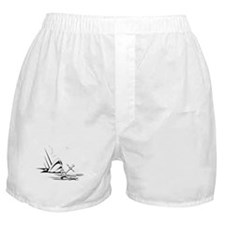 Fleet Heritage 2 Boxer Shorts