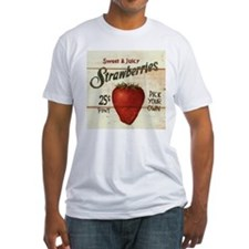 Pick Your Own Strawberries Shirt