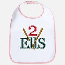 2 Ellsbury Bib