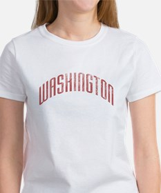 Washington Grunge Tee