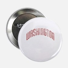 "Washington Grunge 2.25"" Button"