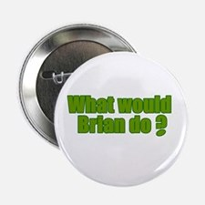 Would Brian Do Irish Rugby Humour Button