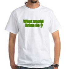Would Brian Do Irish Rugby Humour Shirt