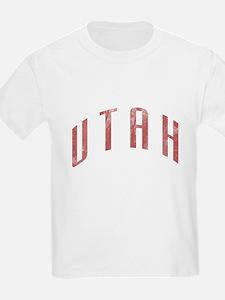 Utah Grunge T-Shirt