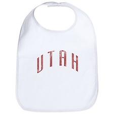 Utah Grunge Bib