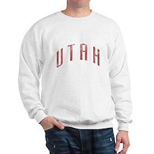 Utah Grunge Sweatshirt