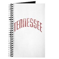 Tennessee grunge Journal