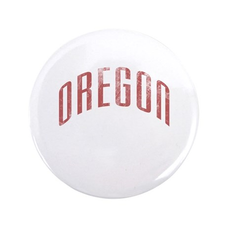 "Oregon Grunge 3.5"" Button (100 pack)"