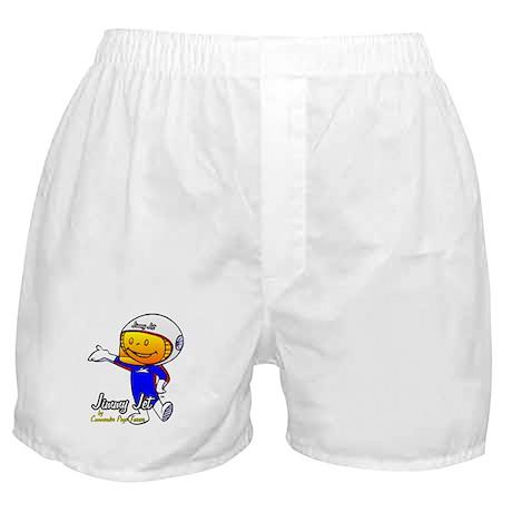 "Chapter 1: ""ORIGINS"" Boxer Shorts"