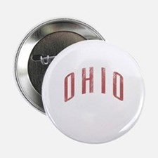 "Ohio Grunge 2.25"" Button"