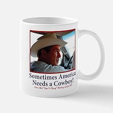 George W Bush Miss me Yet Mug