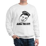 Impeach Christie Sweatshirt