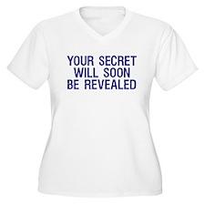Your Secret T-Shirt