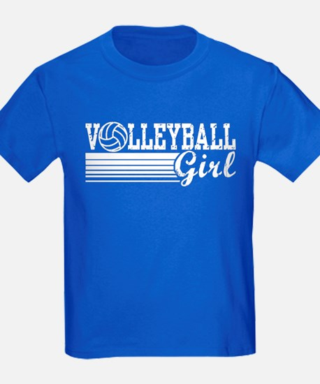 Volleyball Girl T
