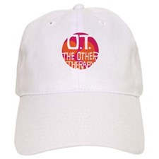 The Other Therapy Baseball Baseball Cap