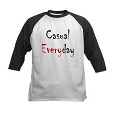 Casual EVERY Day Tee