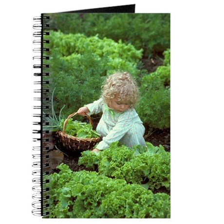 Little Gardener Journal