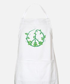 Green Peace Apron