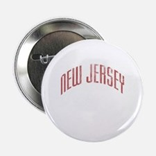 "New Jersey Grunge 2.25"" Button"