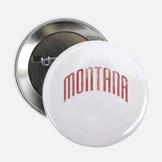 "Montana Grunge 2.25"" Button"