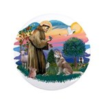 St Francis #2/ S Husky #2 3.5