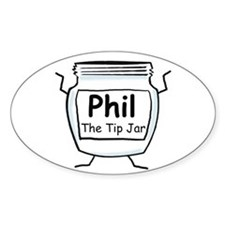 Phil Decal