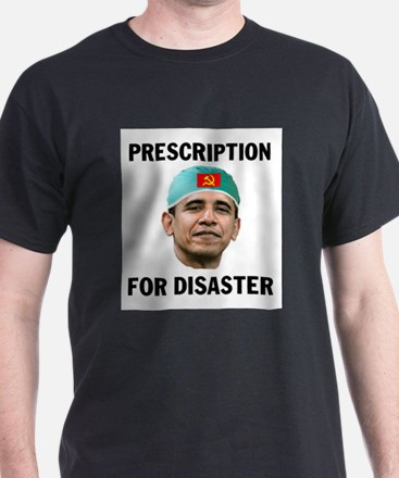RUINING HEALTHCARE T-Shirt