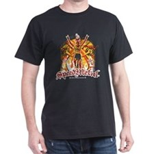 Speed Metal Podcast T-Shirt