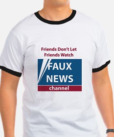 Fox (Faux) News T