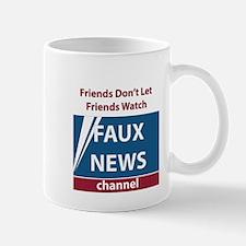 Fox (Faux) News Mug